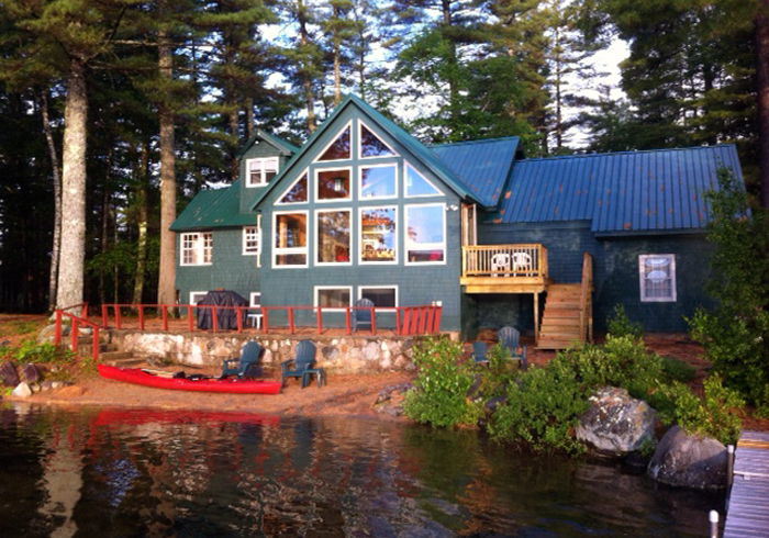Maine Sebago Lake Region Vacation Rental mpmuns.2.JPG
