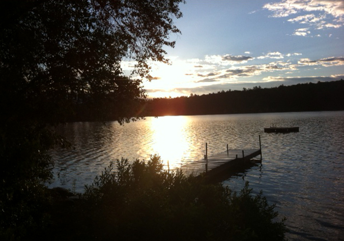 Maine Sebago Lake Region Vacation Rental mpmuns.25.JPG