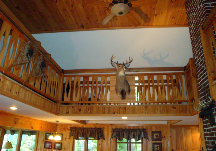 Maine Sebago Lake Region Vacation Rental mpphan.30.JPG