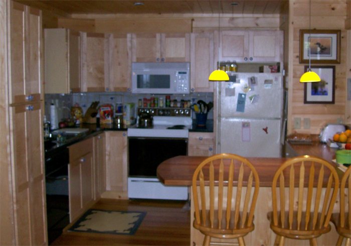 Maine Sebago Lake Region Vacation Rental nlcase.5.JPG