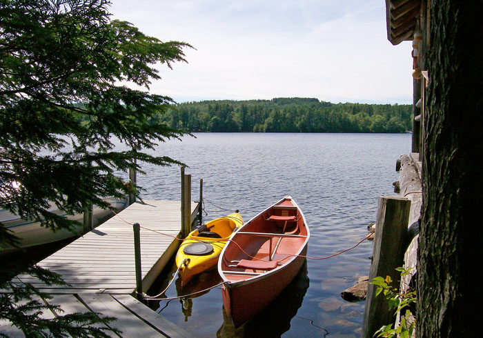 Maine Sebago Lake Region Vacation Rental nlcase.20.jpg