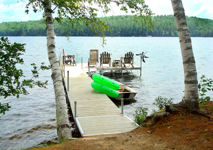 Maine Sebago Lake Region Vacation Rental nlknap.3.jpg
