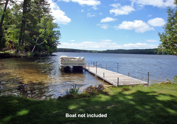Maine Sebago Lake Region Vacation Rental nloddy.3.JPG