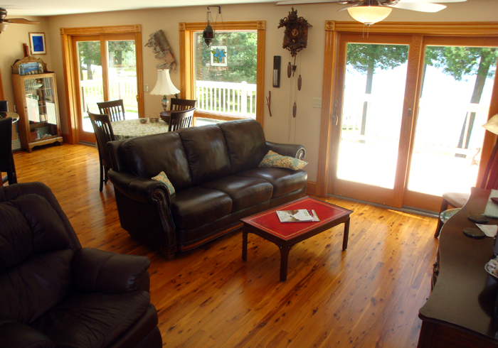 Maine Sebago Lake Region Vacation Rental nloddy.7.JPG