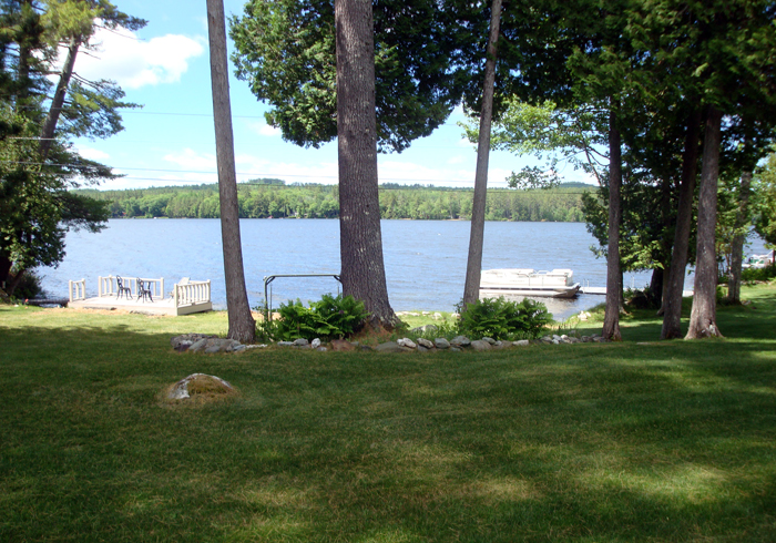 Maine Sebago Lake Region Vacation Rental nloddy.15.JPG