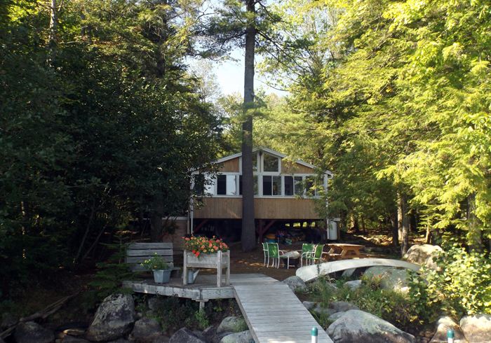 Maine Sebago Lake Region Vacation Rental plstpi.3.JPG