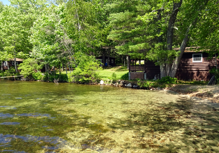 Maine Sebago Lake Region Vacation Rental plwent.35.JPG