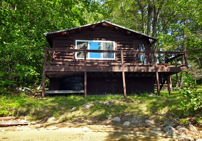 Maine Sebago Lake Region Vacation Rental plwent.39.JPG