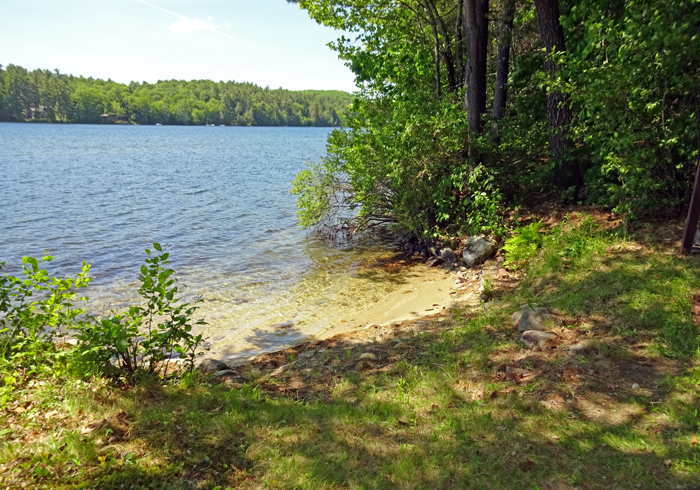 Maine Sebago Lake Region Vacation Rental plwent.41.JPG