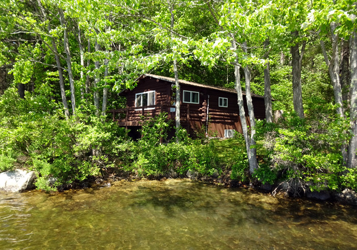 Maine Sebago Lake Region Vacation Rental plwent.44.JPG