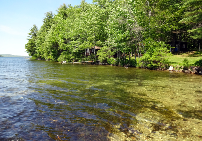 Maine Sebago Lake Region Vacation Rental plwent.47.JPG