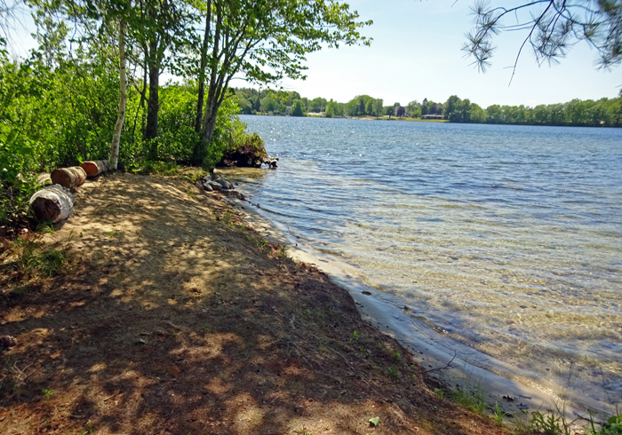 Maine Sebago Lake Region Vacation Rental plwent.49.JPG