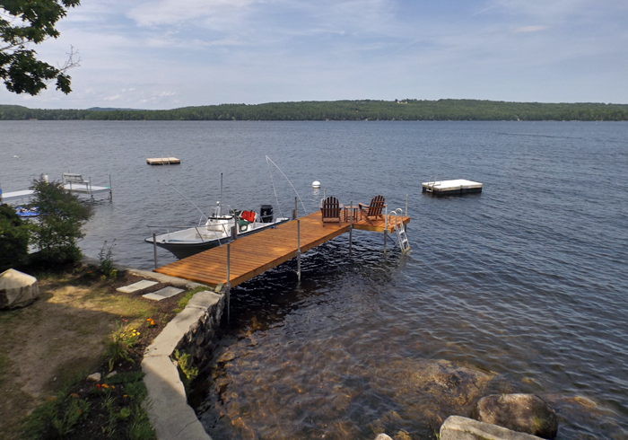 Maine Sebago Lake Region Vacation Rental ppshar.25.JPG