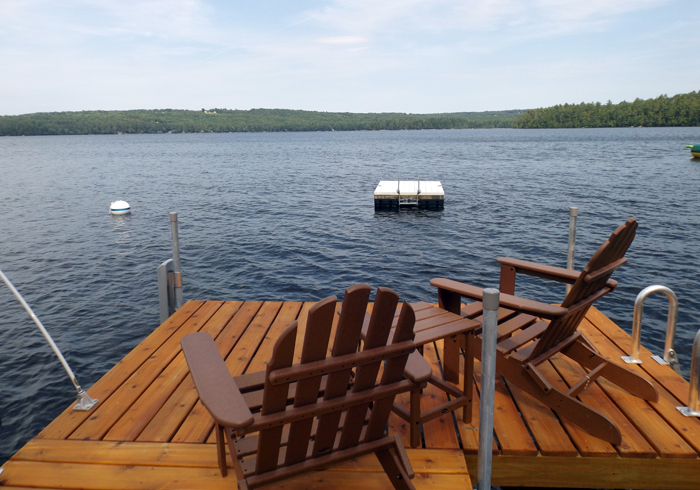 Maine Sebago Lake Region Vacation Rental ppshar.29.JPG
