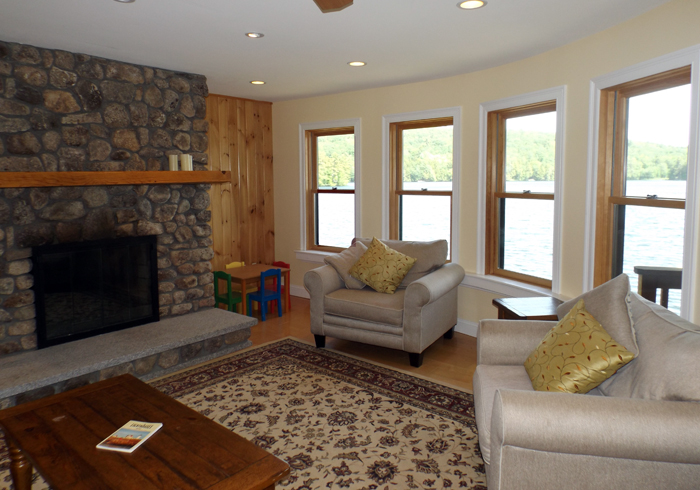 Maine Sebago Lake Region Vacation Rental prbish.16.JPG