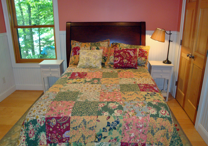 Maine Sebago Lake Region Vacation Rental prbish.17.JPG