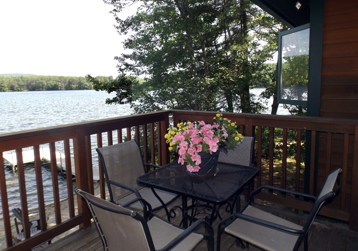 Maine Sebago Lake Region Vacation Rental prbish.23.JPG
