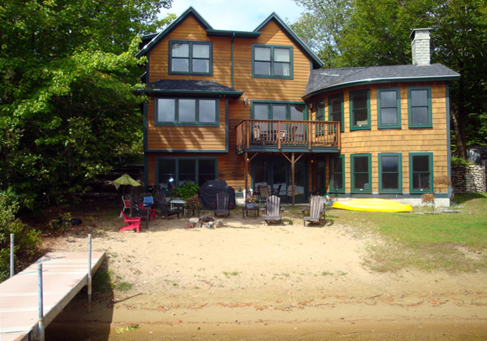 Maine Sebago Lake Region Vacation Rental prbish.26.JPG