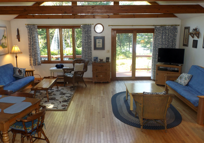 Maine Sebago Lake Region Vacation Rental sdatt5.7.JPG