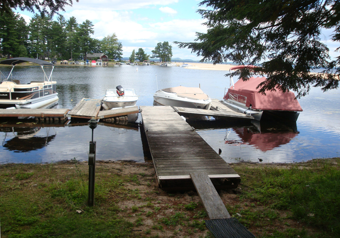 Maine Sebago Lake Region Vacation Rental sladam.3.JPG