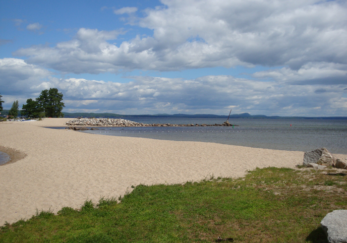 Maine Sebago Lake Region Vacation Rental sladam.4.JPG