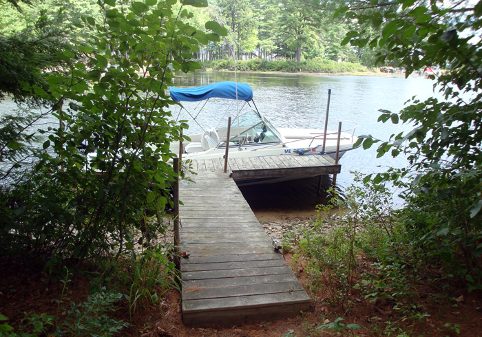 Maine Sebago Lake Region Vacation Rental sladam.19.JPG
