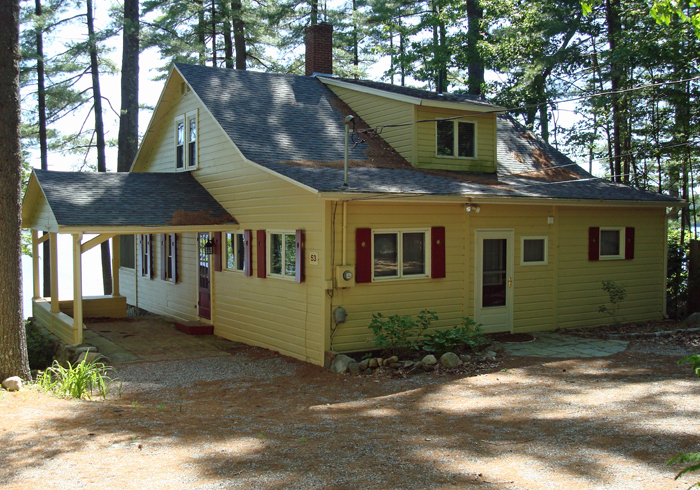 Maine Sebago Lake Region Vacation Rental slalex.1.jpg