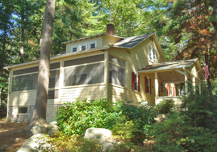 Maine Sebago Lake Region Vacation Rental slalex.2.jpg