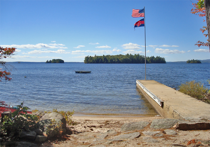 Maine Sebago Lake Region Vacation Rental slalex.3.jpg