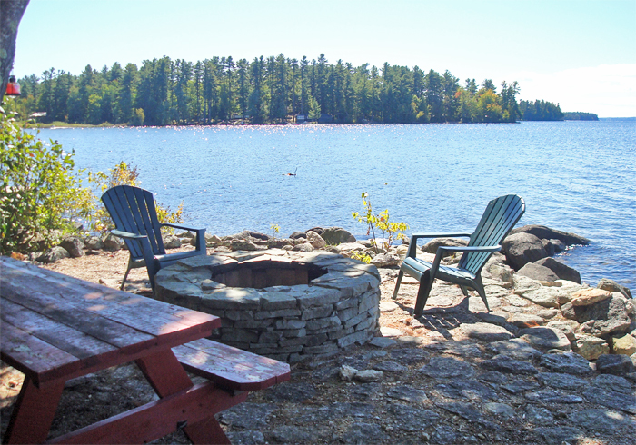 Maine Sebago Lake Region Vacation Rental slalex.10.jpg