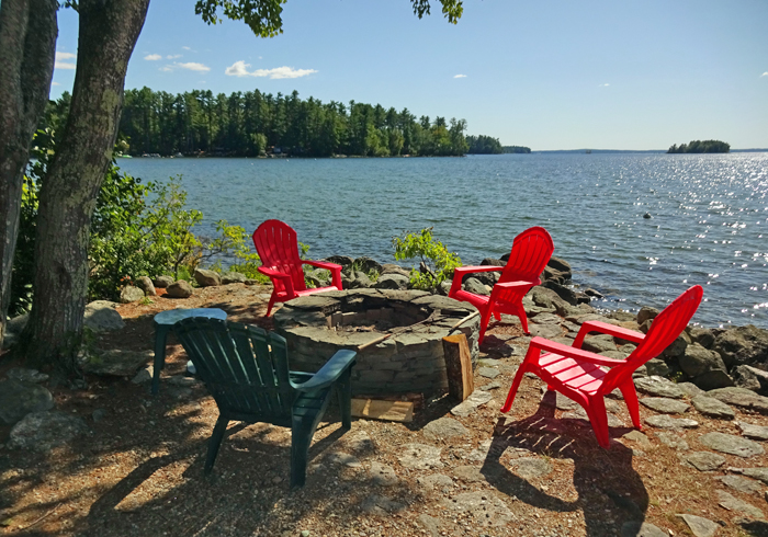 Maine Sebago Lake Region Vacation Rental slalex.4.jpg