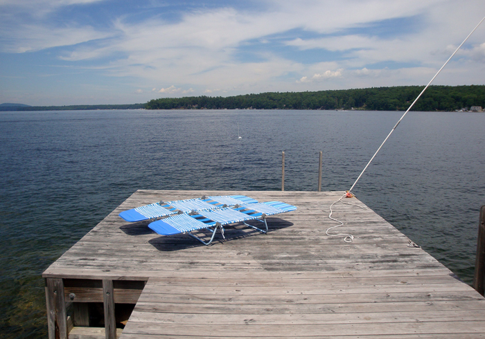 Maine Sebago Lake Region Vacation Rental slande.14.JPG