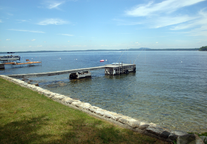 Maine Sebago Lake Region Vacation Rental slande.17.JPG