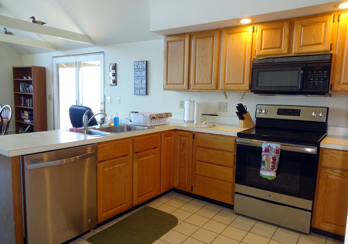 Maine Sebago Lake Region Vacation Rental slande.6.jpg