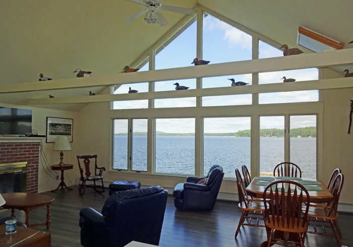 Maine Sebago Lake Region Vacation Rental slande.7.jpg