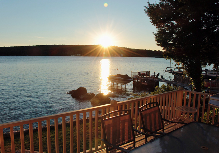 Maine Sebago Lake Region Vacation Rental slande.19.jpg