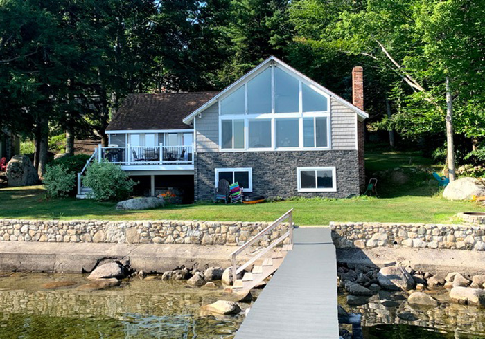 Maine Sebago Lake Region Vacation Rental slande.2.jpg