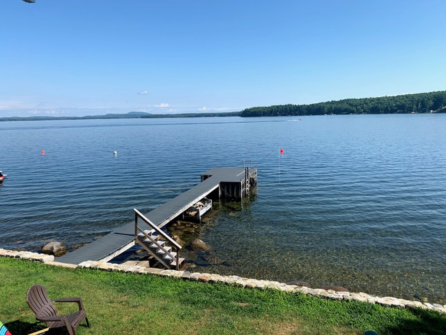 Maine Sebago Lake Region Vacation Rental slande.3.jpg