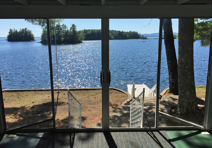 Maine Sebago Lake Region Vacation Rental slcapp.23.JPG