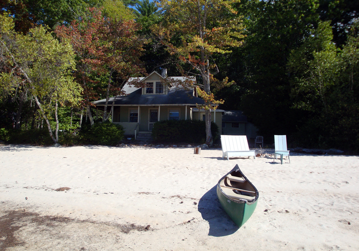 Maine Sebago Lake Region Vacation Rental slcard.20.JPG