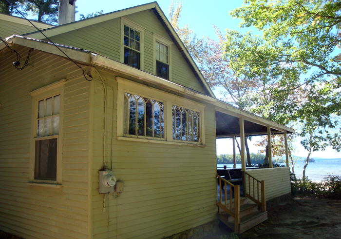 Maine Sebago Lake Region Vacation Rental slcard.21.JPG