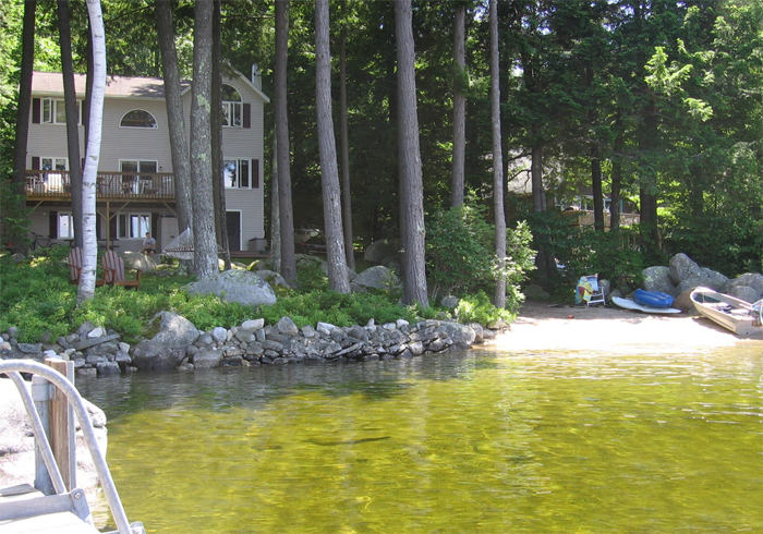 Maine Sebago Lake Region Vacation Rental slcarl.1.jpg