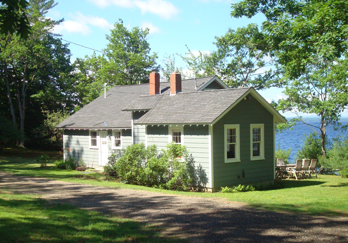 Maine Sebago Lake Region Vacation Rental sldcar.1.jpg