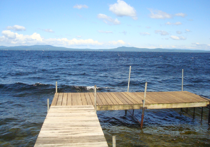 Maine Sebago Lake Region Vacation Rental sldcar.4.jpg
