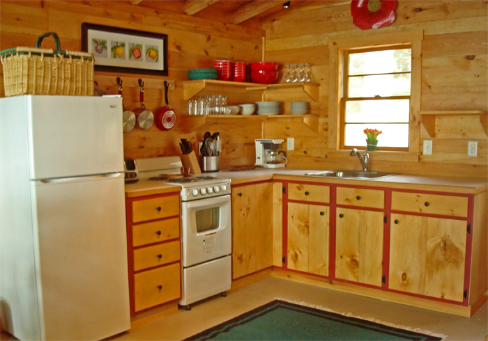 Maine Sebago Lake Region Vacation Rental sldcar.12.jpg