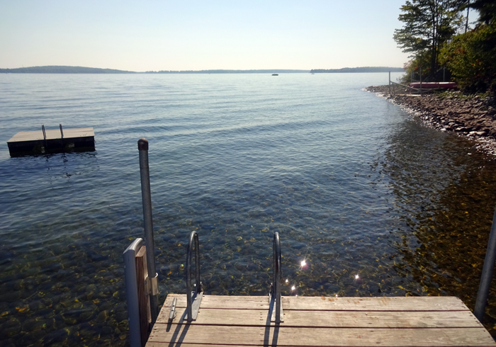 Maine Sebago Lake Region Vacation Rental slfill.20.JPG