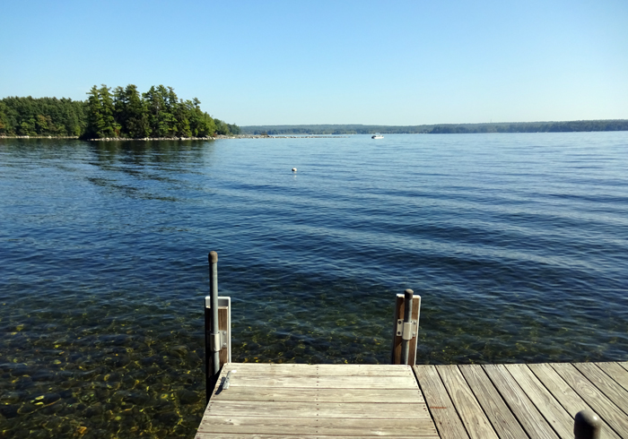 Maine Sebago Lake Region Vacation Rental slfill.21.JPG