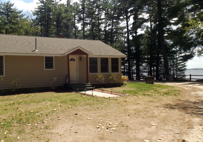 Maine Sebago Lake Region Vacation Rental slgiud.1.JPG
