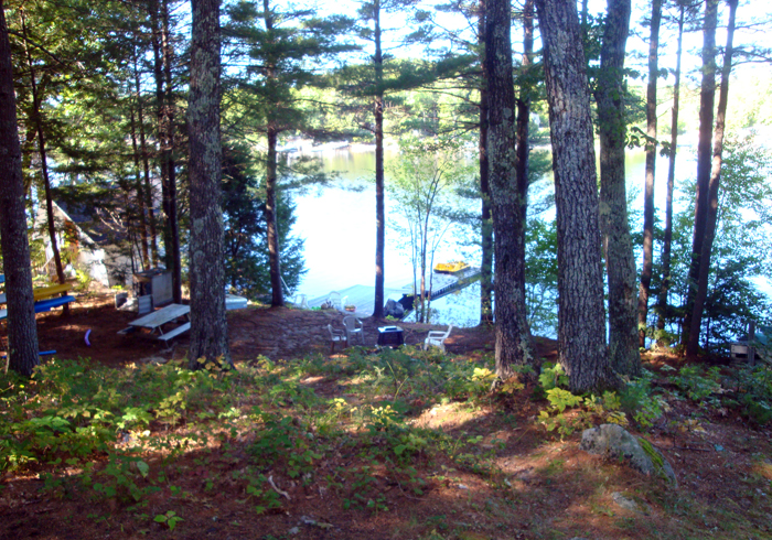 Maine Sebago Lake Region Vacation Rental slgord.10.JPG
