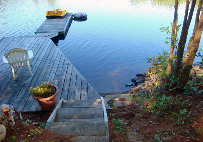 Maine Sebago Lake Region Vacation Rental slgord.25.JPG